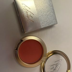 Mariah Carey MAC Makeup